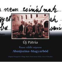 Abaújszina-Magyarbőd