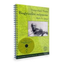 Bogyiszlói népzene - Orsós Kis János