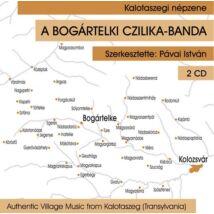 A bogártelki Czilika-banda