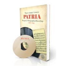 PATRIA - Magyar néprajzi felvételek 1937-1942