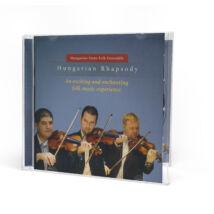 Magyar Rapszódia - Hungarian Rhapsody