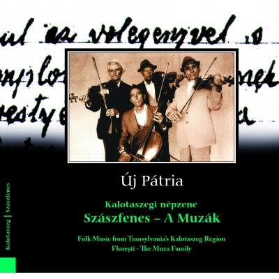 Szászfenes - A Muzák