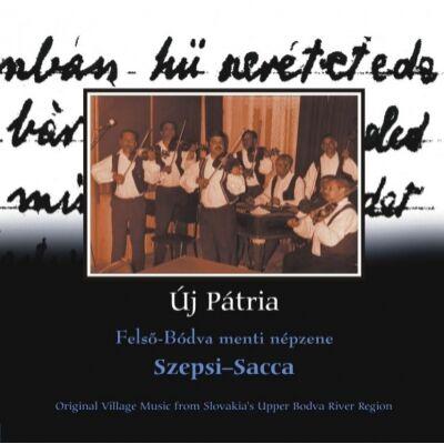 Szepsi-Sacca