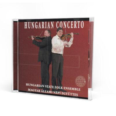 Magyar Concerto - Hungarian Concerto