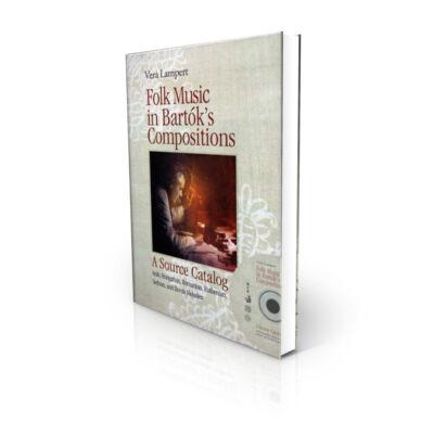 Folk Music in Bartók's Compositions