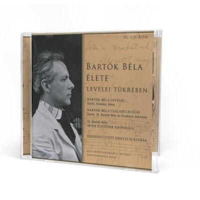 Bartók Béla élete levelei tükrében